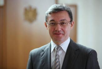 Noul presedinte al Parlamentului R. Moldova: Europa se misca in valuri. Si acum valul este pe Prut Interviu