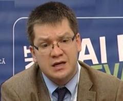 Noul presedinte al Partidului Noua Republica spera la 25 de locuri in Parlament