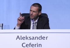 Noul presedinte al UEFA pregateste o schimbare majora in Liga Campionilor