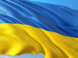 Noul presedinte al Ucrainei cere UE sa contribuie la incetarea razboiului din estul Ucrainei
