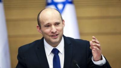"""Noul prim-ministru al Israelului il blameaza pe Biden in legatura cu Iranul: """"Este momentul sa va treziti"""""""