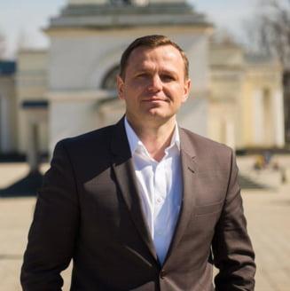 Noul primar din Chisinau: Lupta impotriva Justitiei din Romania va face foarte mult rau regiunii