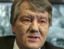 Noul procuror general al Ucrainei cere noi analize in cazul otravirii lui Iuscenko
