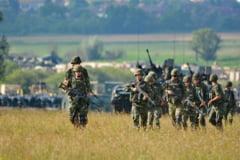 Noul program de guvernare: PSD-ALDE promit ca vor continua sa aloce 2% din PIB pentru Armata