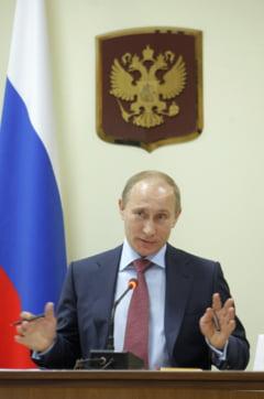 """Noul razboi al lui Putin. """"Psihosfera"""" - camp de lupta. De ce a fost Romania menajata pana acum? Interviu"""
