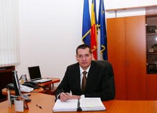 Noul sef al Politiei Romane este Petre Toba