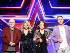 """Noul sezon din """"Romanii au talent"""" a facut o audienta uriasa. Peste 2.6 milioane de oameni au stat in fata televizoarelor"""