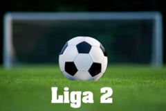 Noul sezon din Liga 2, amanat cu o saptamana