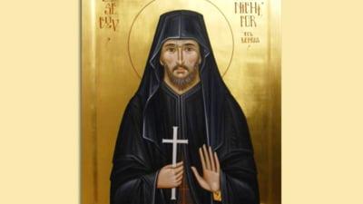 Noul sfânt oficial din calendarul Bisericii Ortodoxe Române. Cine este Nichifor cel Lepros și când este celebrat