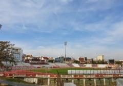 """Noul stadion Dinamo, imposibil de construit? Iata de ce nu este refacuta """"Groapa"""" din Stefan cel Mare"""