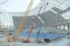 Noul stadion de 50 de milioane de euro din Romania vine cu o inovatie iesita din comun