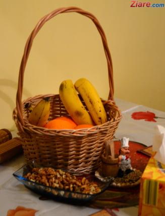 Noul super aliment: coaja de banana - de ce nu trebuie sa o arunci