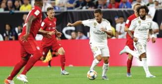 Noul transfer al lui Real Madrid, pustiul brazilian Rodrygo, gol uluitor in amicalul cu Bayern (Video)
