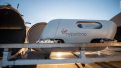 Noul tren Virgin Hyperloop revoluționar: New York – Washington în doar 30 de minute, mai repede decât cu avionul VIDEO