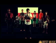Noul videoclip El Negro, lansat in premiera pe Bestmusic.ro