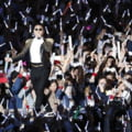 Noul videoclip al lui Psy, interzis la televiziunea publica din Coreea de Sud (Video)