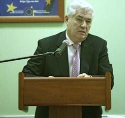 Noului Parlament moldovean, convocat la 5 mai