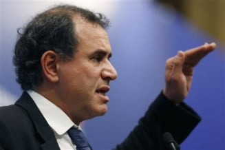 Nouriel Roubini: Economia mondiala se indreapta spre un zid