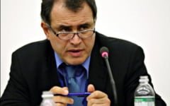 Nouriel Roubini: Razboiul monetar reincepe
