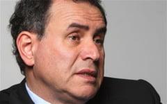 Nouriel Roubini: Zona euro da semne ca reinvie, dar totul depinde de nemti