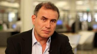 Nouriel Roubini avertizeaza: Repetam aceleasi greseli. Dupa bum urmeaza criza!