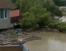 Novaci inundatii