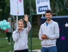 """Novak Djokovic, dupa ce a fost testat pozitiv cu COVID-19 alaturi de sotia sa si de mai multi jucatori de tenis: """"Sunt dezolat, sper ca toata lumea va fi bine"""""""