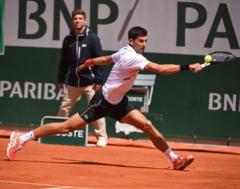Novak Djokovic, invins in semifinale la Roland Garros dupa o intalnire incredibila