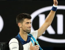Novak Djokovic, operat de urgenta - presa