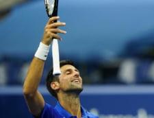 Novak Djokovic domina in continuare clasamentul ATP. Dominic Thiem ramane pe pozitia a treia