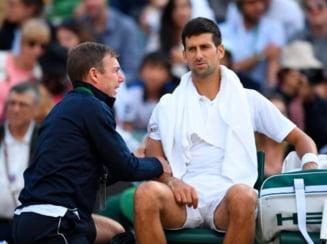 Novak Djokovic ia o pauza lunga de la tenis: Problema cu care se confrunta fostul lider mondial