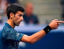 "Novak Djokovic se plange de conditiile de la US Open si cere masuri urgente: ""E incredibil"""