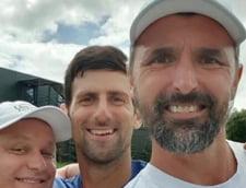 Novak Djokovici, acuzat de tradare nationala de presa din Serbia