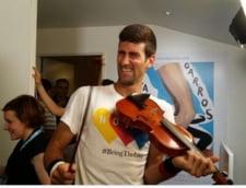 Novak Djokovici, amendat de organizatorii de la Roland Garros - ce a facut sarbul