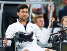 Novak Djokovici, anchetat de autoritatile din Brazilia