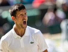 Novak Djokovici, critici dure cu privire la terenurile de la Wimbledon: Nu am mai vazut asa ceva