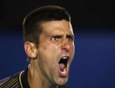 Novak Djokovici, despre... Romania