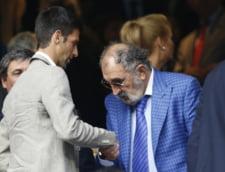 Novak Djokovici, despre conflictul din ultimii ani cu Ion Tiriac