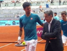 Novak Djokovici, despre schimbarile masive facute in regulamentul jocului de tenis
