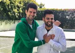 Novak Djokovici, ingrijorat de masurile pregatite de organizatorii de la US Open