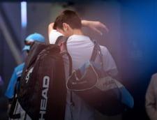 Novak Djokovici, reactie de mare campion dupa eliminarea de la Australian Open