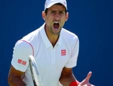 Novak Djokovici, reactie fara precedent: S-a comis un act criminal! - politia intervine