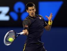Novak Djokovici, un nou record in tenisul masculin mondial