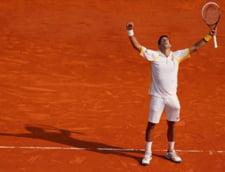 Novak Djokovici, victorie in Mastersul de la Monte Carlo