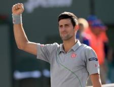 Novak Djokovici a castigat la Miami dupa o finala fara istoric cu Nadal