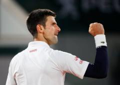 Novak Djokovici a castigat turneul ATP de la Belgrad