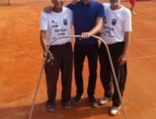 Novak Djokovici a dat o lectie de modestie cum rar se vede