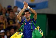 Novak Djokovici a recunoscut care sunt singurele doua partide pe care le-ar rejuca din toata cariera sa