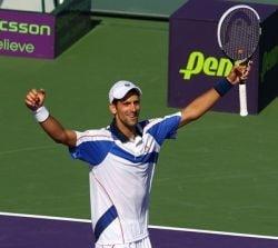 Novak Djokovici a stabilit un record fabulos la Shanghai