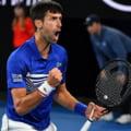Novak Djokovici castiga finala de la Australian Open dupa un meci in care Rafa Nadal a fost de nerecunoscut